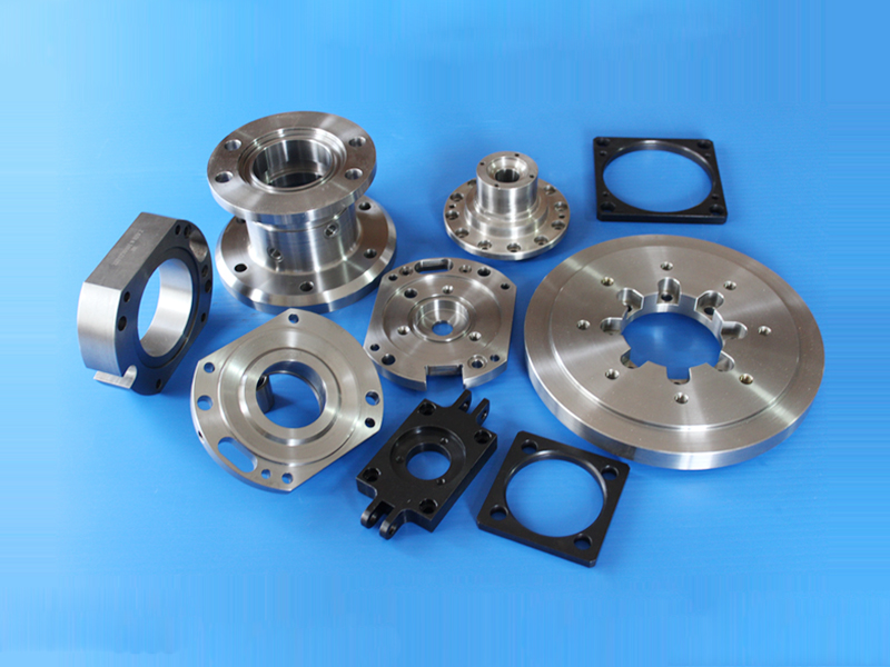 Customized & Special Flange
